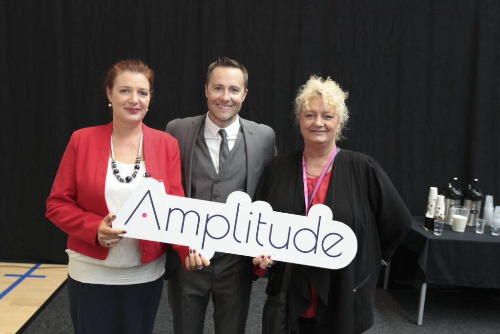 471 Amplitude Conference All & Groups 03 10 2018 10 18 WIT Photos- George Goulding